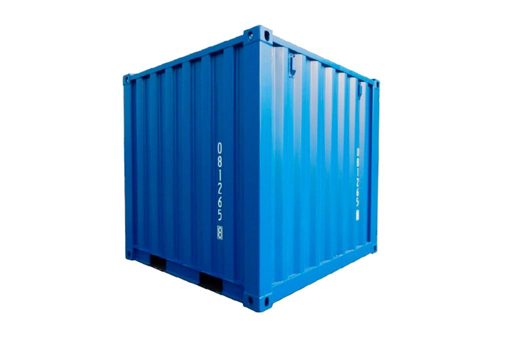Аренда контейнера 10 футов