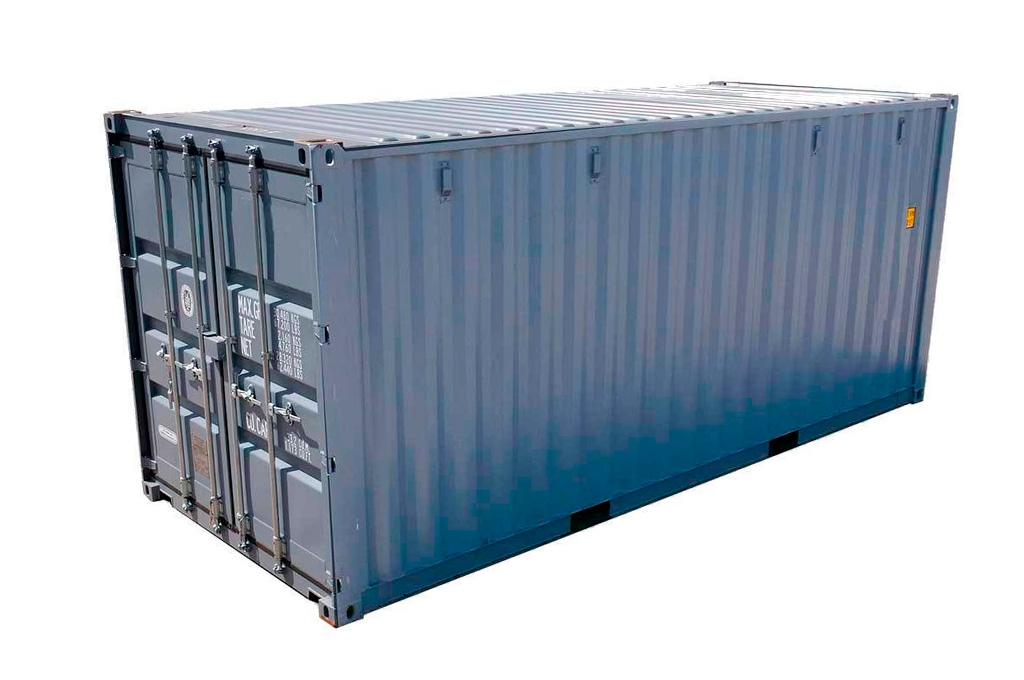 Аренда контейнера 20 футов